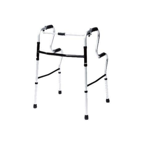Graham-Field Lumex UpRise Onyx Folding Walker