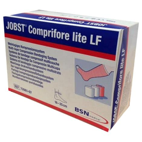 BSN Jobst Comprifore Lite Three Layer Compression Bandage System