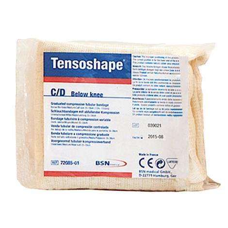 BSN Tensoshape Below Knee Tubular Support Bandage
