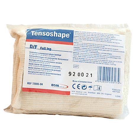 BSN Tensoshape Full Leg Tubular Support Bandage