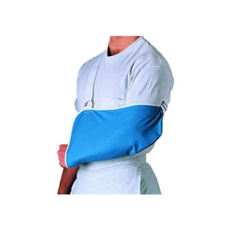 Scott Specialties Universal Denim Arm Sling