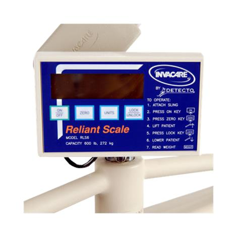 Invacare Reliant Digital Scale