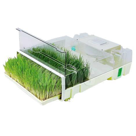 Easy Green Micro Farm Automatic Wheat Grass Sprouter