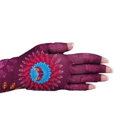 LympheDivas Warriors In Pink Compression Glove