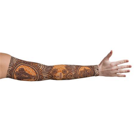 LympheDivas Yogi Compression Arm Sleeve