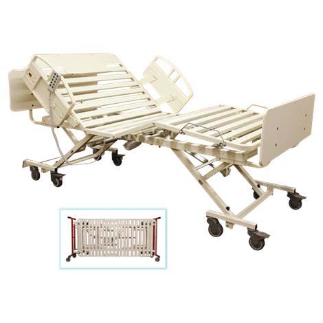 NOA Medical Elite Bariatric Hospital Bed
