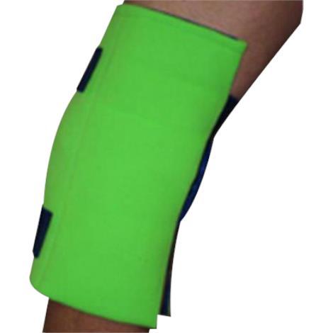 Sealed Ice Polar Ice Standard Knee Wrap