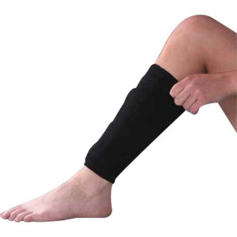 Sealed Ice Shin Ice Neoprene Sleeve