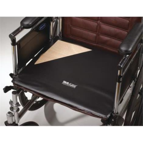 Skil-Care Solid Seat Platform With Vinyl Cover