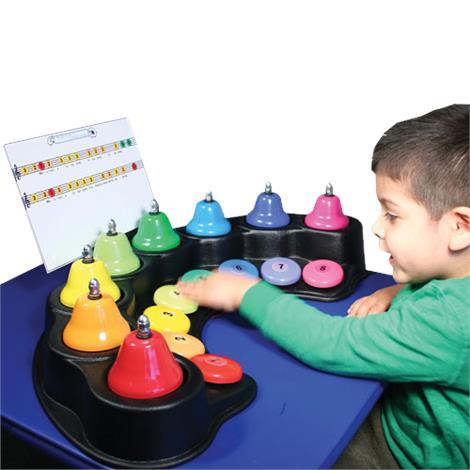 Mini Carillon Music Player