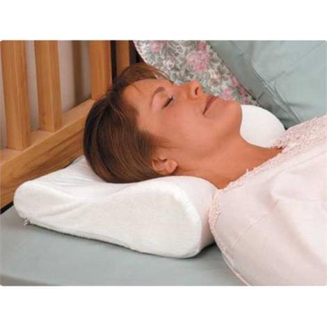 Rolyan SleepRite Posture Memory Pillow