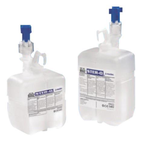 Smiths Medical Portex Prefilled O2 Humidifier