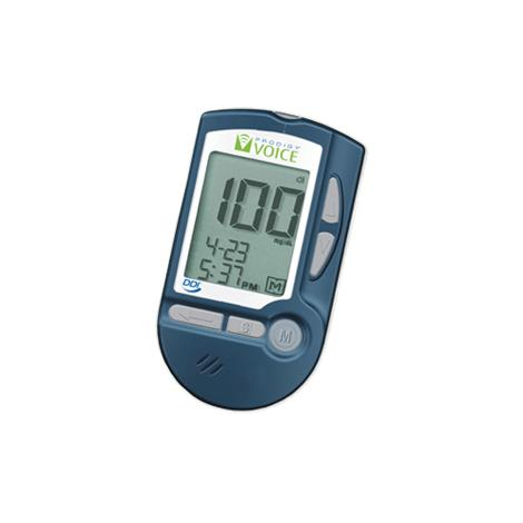Prodigy Voice Blood Glucose Monitoring System