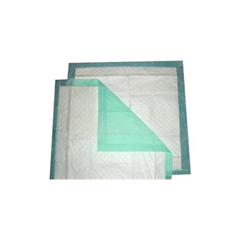 Cardinal Health Buddies Premium Super Absorbent Polymer Underpad
