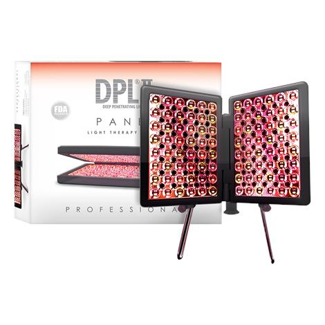 LED Technologies DPL II Deep Penetrating Ant-Aging Light Therapy Panel System