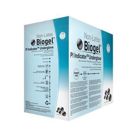 Molnlycke Biogel PI Indicator Surgical Underglove