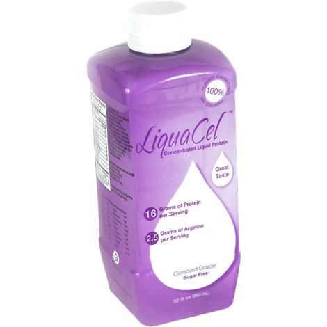 Global LiquaCel Ready-to-Use Liquid Protein