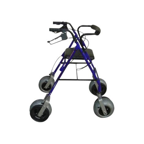 Beach Aluminum Adjustable All Terrain Beach Walker