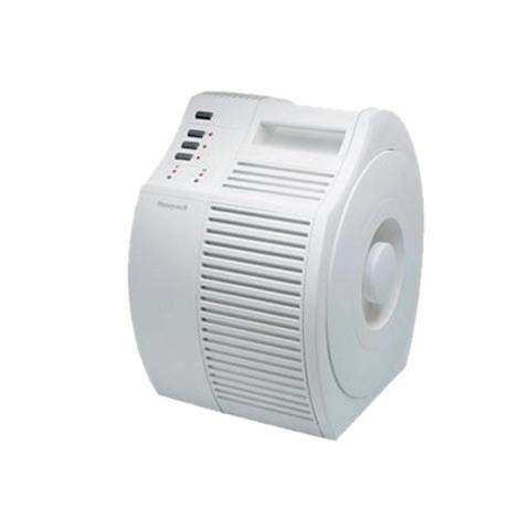 Honeywell QuietCare True HEPA Allergen Remover