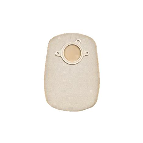 ConvaTec SUR-FIT Natura Two-Piece Opaque Closed-End Pouch Without Filter