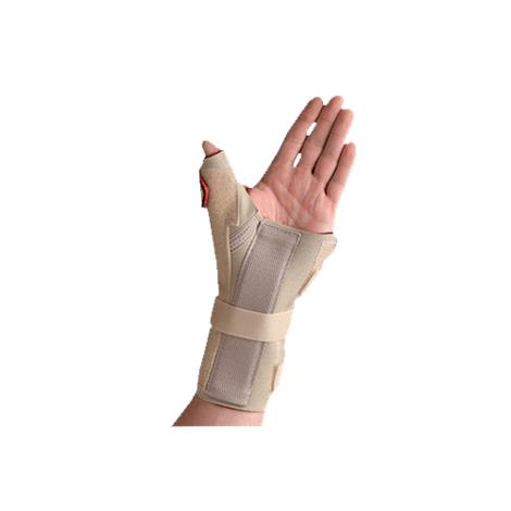 Thermoskin Carpal Tunnel Brace with Thumb Spica