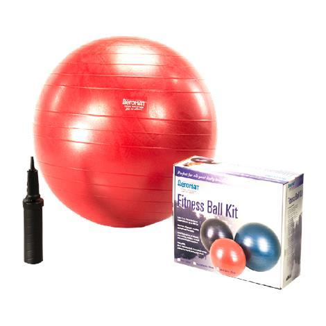 Aeromat Fitness Ball Kit