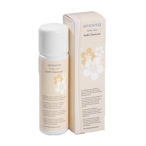 Amoena Soft Cleanser For Breast Form
