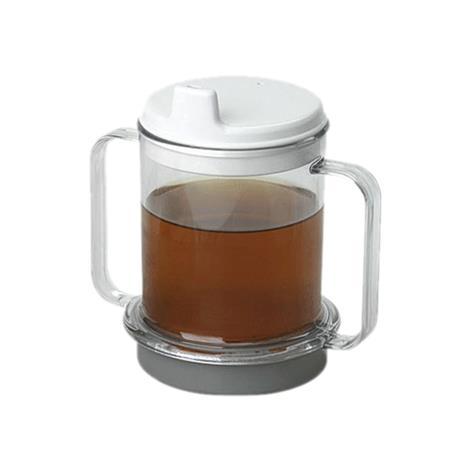 adult two handle mug