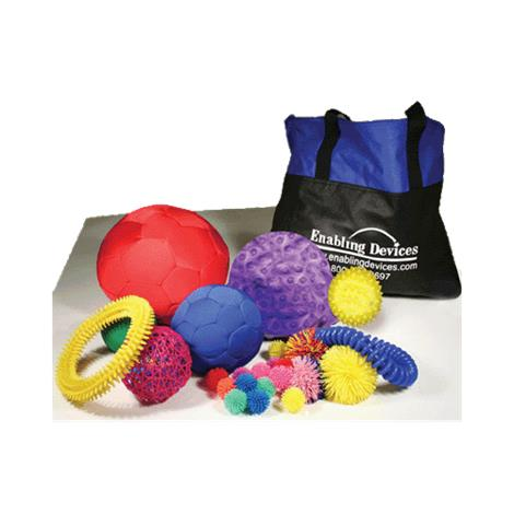 Therapeutic Balls Sensory Motor Toy
