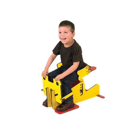 Buy Drive Straddler Angle Adjustable Bolster Chair