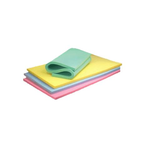 Rolyan Temper Foam Sheet