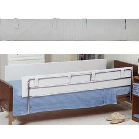 Blue Chip Bed Bumpers
