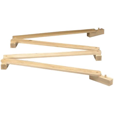 Bailey Child Variable Balance Beam