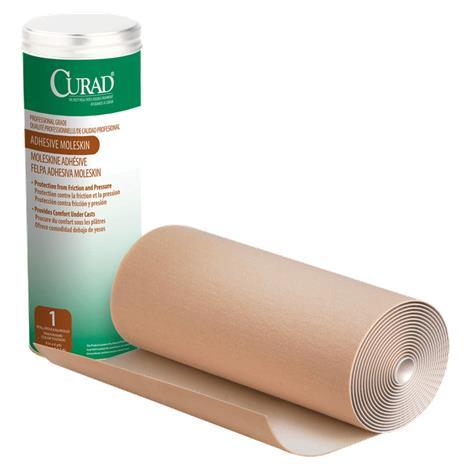 Medline Curad Adhesive Moleskin Roll