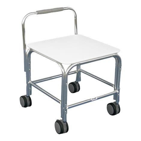 ConvaQuip Bariatric Utility Chair