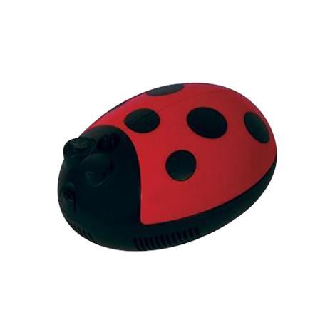 Tag Pediatric Ladybug Aerosol Compressor