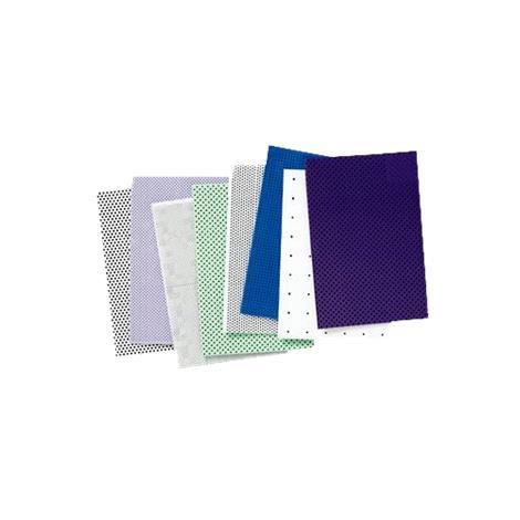 Rolyan Perforations Splinting Material Pack
