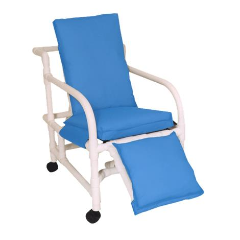 MJM International Echo Three Position Reclining Geri Chair