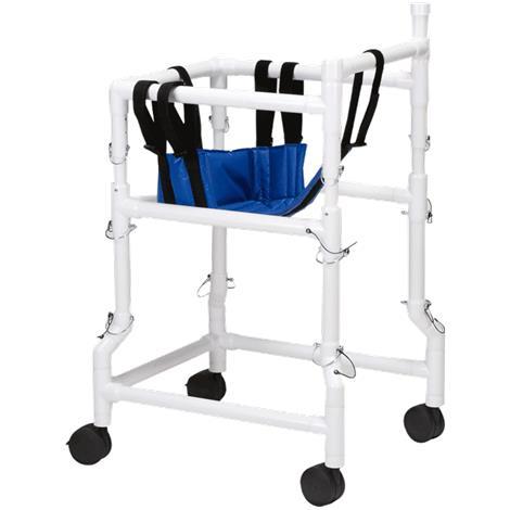 Columbia TheraGait PVC Compact Gait Trainer