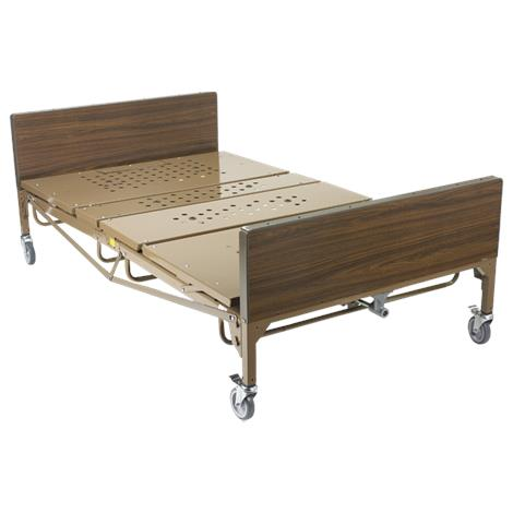 Drive Full Electric 42 Inches Wide Bariatric Bed