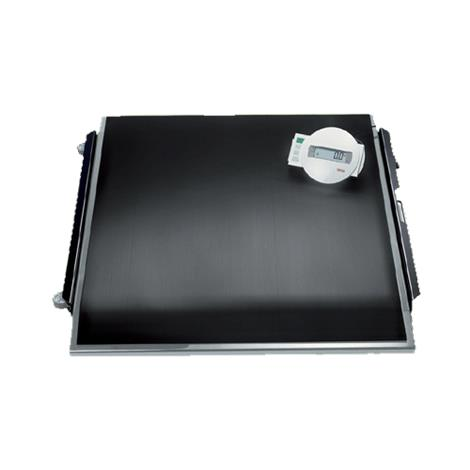 Seca Electronic Platform Scale With Wired Remote Display