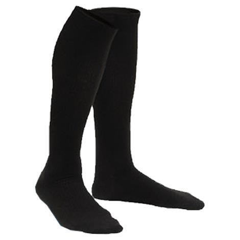 Venosan Microfiberline Closed Toe Below Knee 20-30mmHg Compression Socks for Men