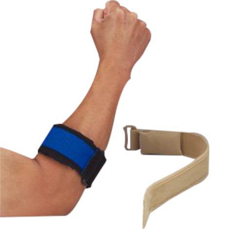 Rolyan Tennis Elbow Non-Elastic Strap