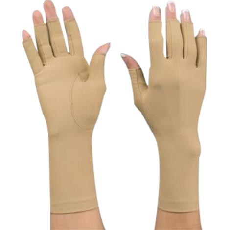 Rolyan Wrist Length Compression Gloves
