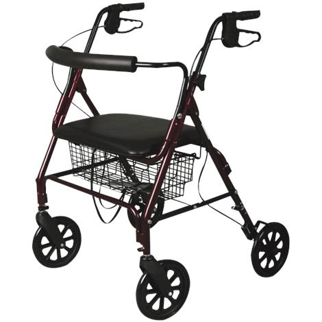 Rose Healthcare Heavy Duty or Bariatric Rollator