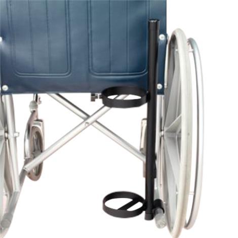Sammons Preston Oxygen Tank Holder For Wheelchair
