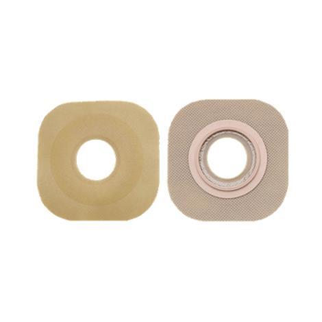 Hollister New Image Two-Piece Standard Wear Flat Pre-Cut FlexWear Skin Barrier