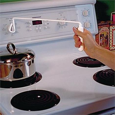 Parsons Long Stove Knob Turner