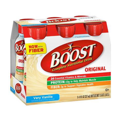 Nestle Boost Original Nutritional Drink