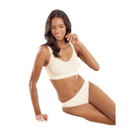 Anita Care 5322X Salvia Wire-Free Mastectomy Bra